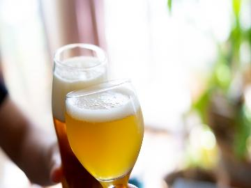 <GoToトラベルキャンペーン割引対象>【特典付】乾杯の生ビール(グラス)1杯サービス!グループ歓迎♪気兼ねなくワイワイ◇お部屋食