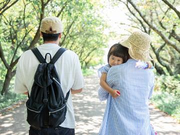 【お子様歓迎】夏休みファミリープラン♪小学生も幼児も3,300円!家族3人で25,300円から♪