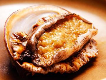 【食べ方チョイス】島のアワビを堪能☆海鮮コース[1泊2食付]