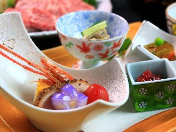 華やかに季節を彩る熊本の素材を食す♪