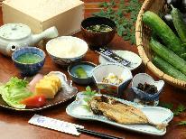 【HP限定価格!】朝からしっかりと栄養満点!1泊朝食付プラン