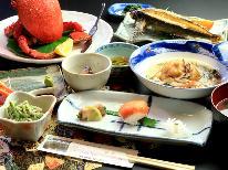 【プレミアム★2食付き】グルメ派に人気のプレミア料理コース!屋久島のごちそうに舌鼓♪