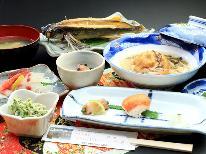 【2食付き☆屋久島の味】真心こめた屋久島の味♪食事付なので初めての屋久島でも安心(*^^)v