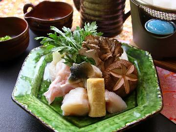 【冬の香~fuyunoka~】◆極上懐石で冬の味覚を堪能…豪華ふぐ尽くしコース◆
