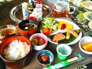 【朝食付き】夕食は自由に♪お気軽ステイで思いっきり種子島を満喫しよう!!