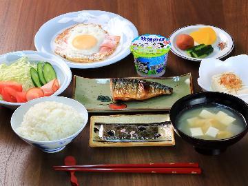 【朝食つき】朝食をお部屋までお持ちします!臼杵観光、ビジネス出張、ひとり旅に♪