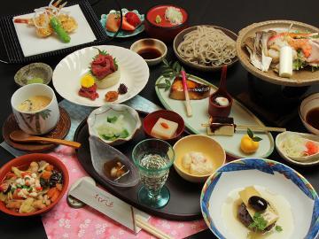 【贅-zei-】日本料理の粋を味わうくつろぎの時間【人気No.1】