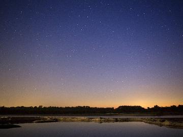 <GoToトラベルキャンペーン割引対象>自然体験♪澄んだ夜空で星空ウォッチング・゜★・。・。☆