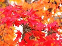 【秋の優雅旅】秋の味覚♪ きのこ懐石・お部屋冷蔵庫ドリンク無料・アーリーイン☆3大特典付き★《1泊2食付》