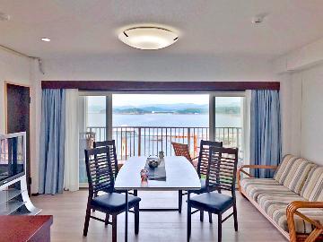 【素泊まり☆マンション1室貸切】海沿いのリゾートマンションでゆったり♪ワーケーシ...