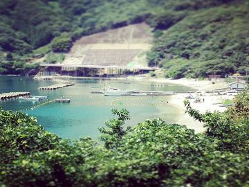 室数限定≪夏休み企画★3大特典≫海は目の前!夏を楽しむ海水浴プラン♪