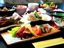 天橋立・季節を彩る旬の味を堪能☆二食付き会席プラン♪