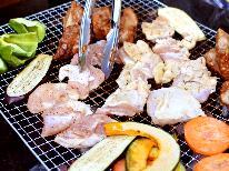 夏BBQ☆【朝食付】道具、食材持ち込みでコストダウン!海水浴しながらBBQ♪
