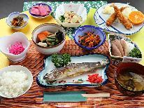 【365日同料金】母ちゃんの手料理「高原のごはん」で郷土食を堪能!展望風呂でほっこり和みの会津旅♪