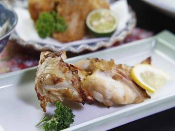 【駐車場・送迎無料!】【日帰り】ランチ・ディナーで冬の味覚「ふぐ」の定番料理を味わう♪