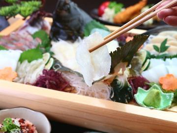 【駐車場・送迎無料!】【日帰り】島ランチ☆名物!新鮮魚介が盛り沢山!リーズナブル日間賀グルメ♪