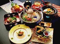 <GoToトラベルキャンペーン割引対象>紀州湯浅のかくれ湯で過ごす格別なひととき♪湯浅海鮮会席 ~ 快 ~