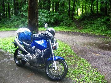 ≪バイク利用≫大人気のオートキャンプサイト♪車両のすぐ横設営で楽々!【ツーリング歓迎】★HP限定