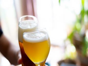 【GoToトラベルキャンペーン割引対象】【2名様限定特典付き】人気のベアレンビールで乾杯♪お友達同士・カップル・親子・仲良しふたり旅♪