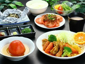 【リーズナブル】気軽に泊まれる♪旬の味わい季節の家庭料理が並ぶ!お財布にもやさしいプラン
