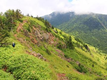 【トレッキングプラン】《特典付》日本百名山「四阿山~根子岳」の絶景!送迎対応可能【2食付】<HP特価>