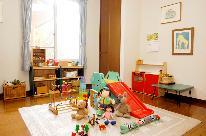 乳幼児大歓迎!ファミリー宿泊プラン