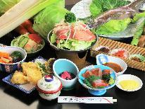 【スタンダード】嬬恋名産 キャベツ&上州もち豚 陶板焼き♪つちや特製のタレが決めて ご賞味あれ~1泊2食付