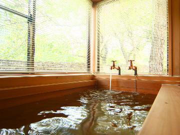 ベストレート保証◆花筏[貸切離れ]■優雅に過ごす極上の時~甲州の旬・自然会席と下部温泉を満喫◇特典付