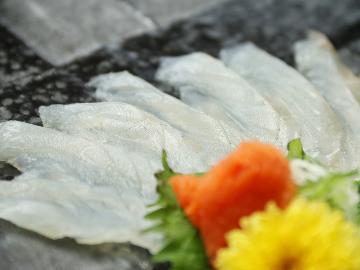 【湖魚づくし会席】琵琶湖で獲れた新鮮食材を厳選!湖魚の美味しさに舌鼓≪北近江リゾート温泉無料券付≫
