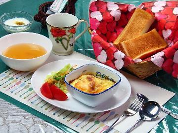 <GoToトラベルキャンペーン割引対象>おいしい朝食で朝の出発をさわやかに!【1泊朝食】プラン