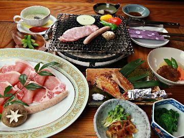 茨城県民限定◆【登山・ハイキング】山岳好き・ハイカー必見☆早朝出発も安心!朝食はおにぎりセットへ変更OK♪