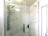 【直前割】お日にち限定でお得♪個室シャワーブース完備◇Wi-Fi利用可能◎《素泊まり》感染症予防対策強化