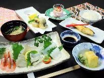 【リーズナブル2食付】お財布に優しい♪漁師宿の夕食★【365日同料金】
