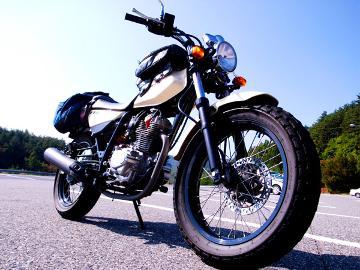 【1泊2食★特典付】大自然の魅力満載☆バイク仲間とツーリング♪