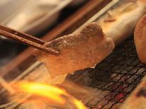《ジューシーに郷土を楽しむ》地元のお肉を使った焼肉プラン♪