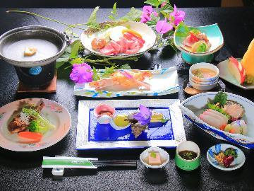 ☆ラストサマー企画☆一番人気『長崎和牛の陶板ステーキ会席』がリニューアル♪記念価格で更におトクに!